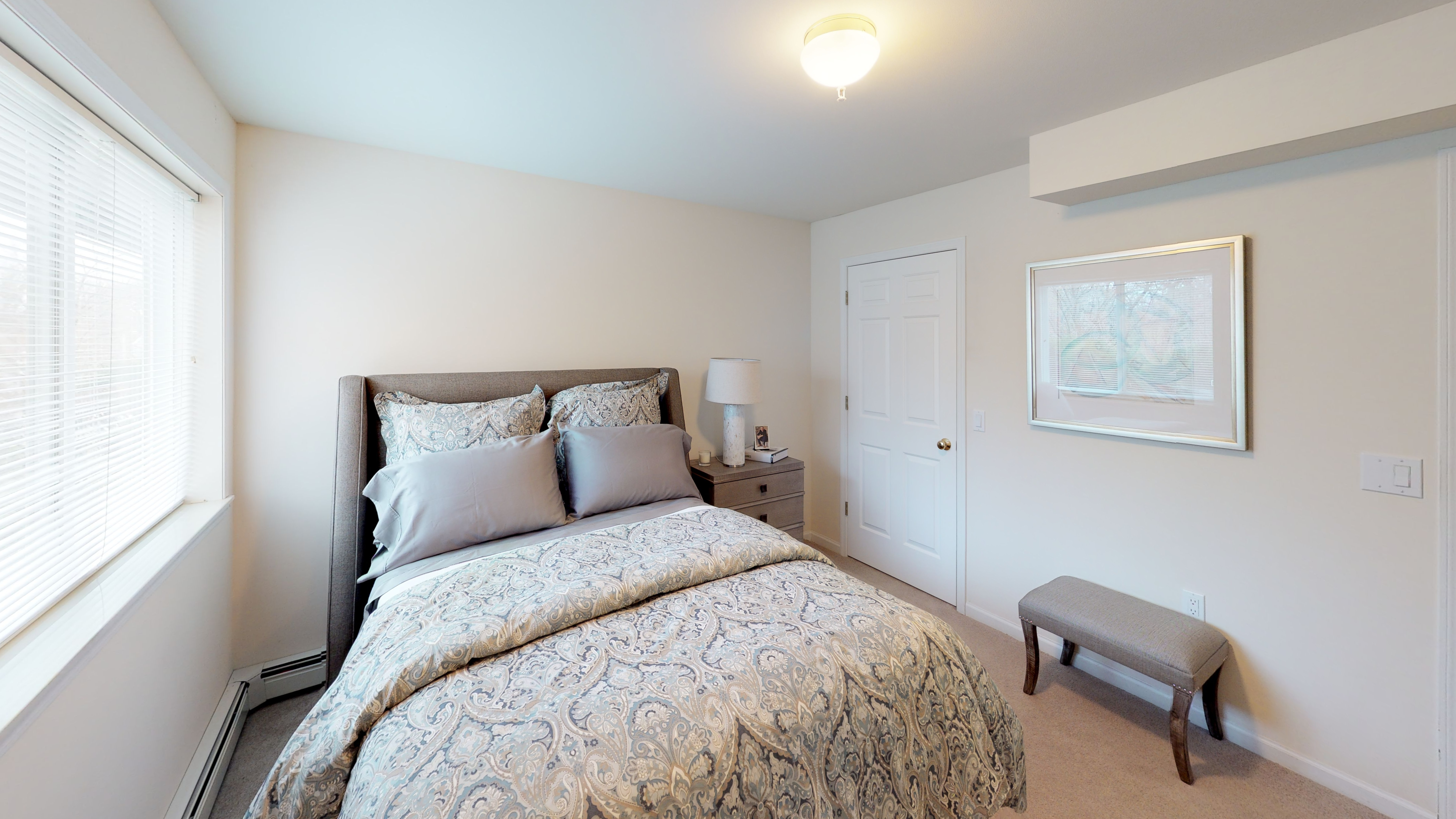 one bedroom luxury  greenbriar apartments